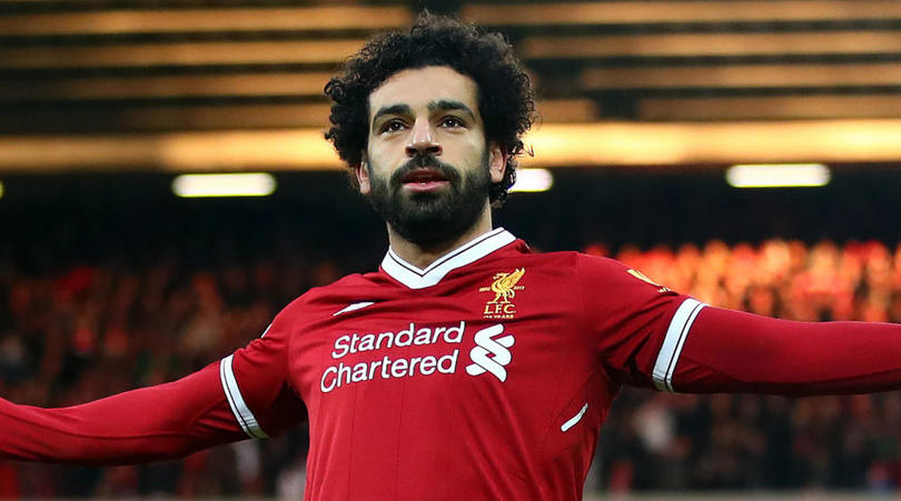 Berkontribusi Besar Bagi Liverpool Tapi Diremehkan Beginilah Nestapa Moh Salah
