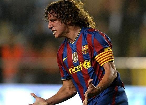 Kapten Terbaik Dalam Sejarah Barcelona