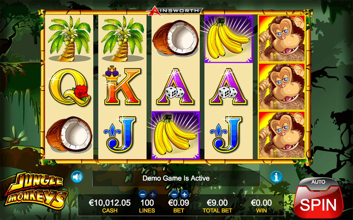 3 Kelebihan Game Casino Games: Slots Adventure