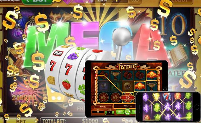 Beragam Jenis-jenis Slot Online Paling Gampang Dimenangkan